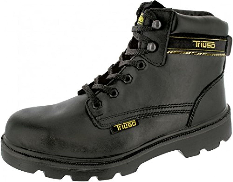 Triuso Stiefel niedrig  Billig und erschwinglich Im Verkauf