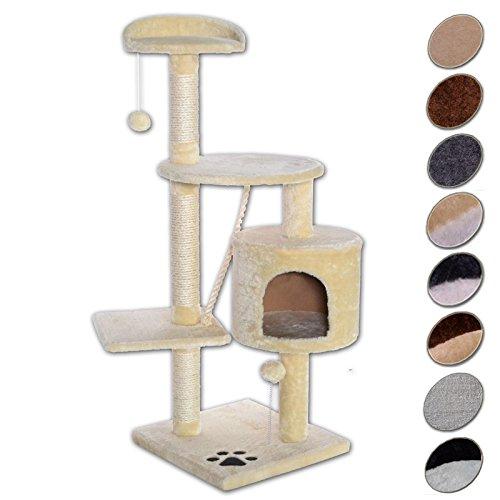kratzbaum beige gebraucht kaufen nur 3 st bis 75 g nstiger. Black Bedroom Furniture Sets. Home Design Ideas