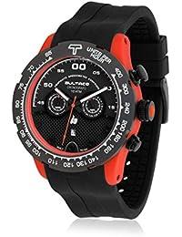 Bultaco H1PO48CSB2 - Reloj Unisex Negro