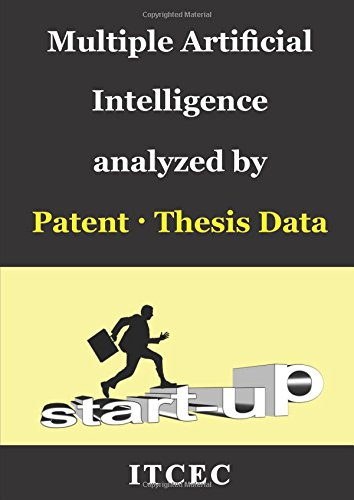 Multiple Artificial Intelligence: Patent-Thesis Analysis, Global Trend, Technical Strengths and Weaknesses of each country and company