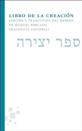 Libro De La Creación (Fragmentos)