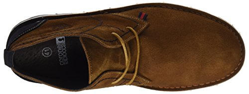 Coronel Tapioca Herren Botin Sj.Tierra/Marino Caballero Desert Boots Verschiedene Farben (Marino/Tierra)