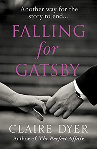 book cover of Falling for Gatsby