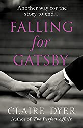 Falling for Gatsby (English Edition)
