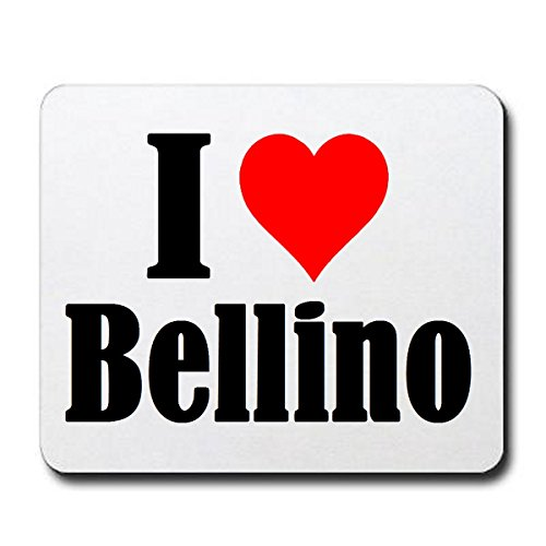 exclusive-gift-idea-mouse-pad-i-love-bellino-in-white-a-great-gift-that-comes-from-the-heart-non-sli