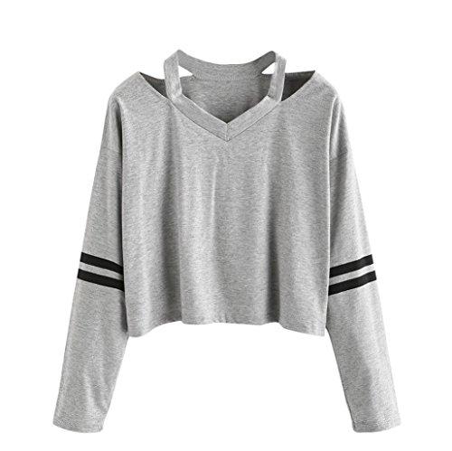 FNKDOR Spring Fashion Womens Long Sleeve Sweatshirt Rose Print Causal Tops Blouse Hooded