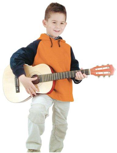 The Toy Company 9831638 - Holz-Gitarre - 3