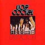 Songtexte von Alice Cooper - Easy Action