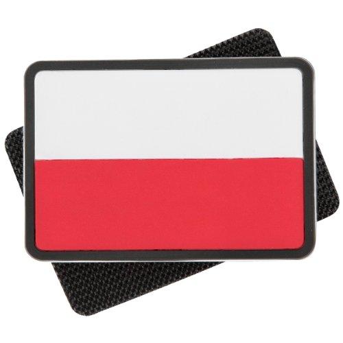 helikon-polaco-suave-bandera-parche-blanco-set-set-de-2