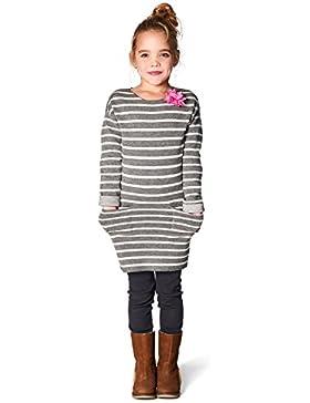 Noppies Mädchen Kleid G Dress Knit Ls Hinsdale