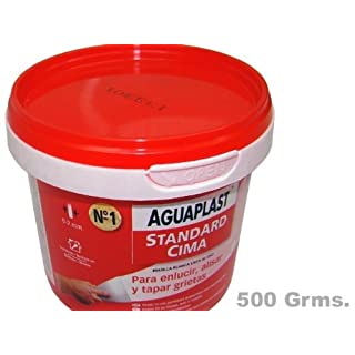beissier m107334–aguaplast Standard Top Jar 500g