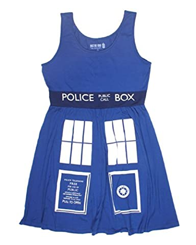 Costumes Doctor Who - Doctor Who TARDIS son Universe Costume -