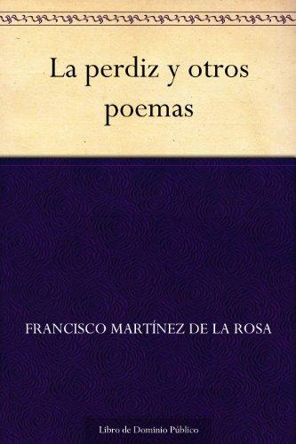 La perdiz y otros poemas