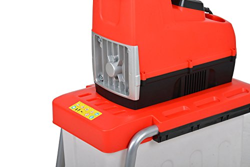 Zoom IMG-1 hecht hec 6285xl trituratore