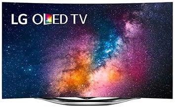 Televisor OLED 55pulgadas curvado LG 55ec935V