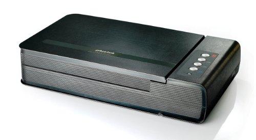 Plustek OpticBook 4800 Buchscanner A4 USB