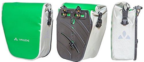 vaude Fahrradtaschen Aqua Back Sondermodell (1 Paar) - Farbe apple green - Radtaschen