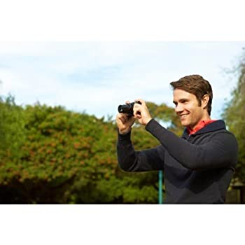 Sony Dsc-hx60 Digitalkamera (20,4 Megapixel, 30-fach Opt. Zoom, 7,5 Cm (3 Zoll) Lcd-display, Exmor R Cmos Sensor, Nfcwifi) Schwarz 17