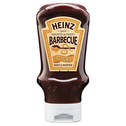 Heinz Grill Strumpfhose Sauce - Sauce Heinz Grill