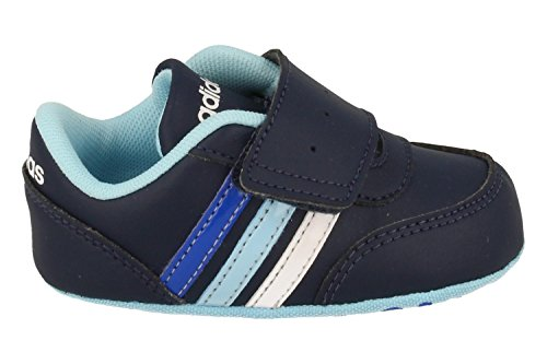 Berço Adidas Jog Azul Preto V Sn4qd
