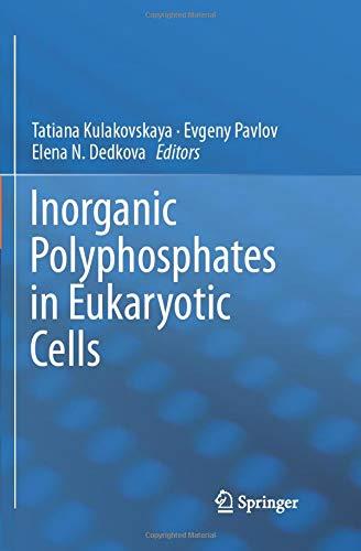 Inorganic Polyphosphates in Eukaryotic Cells
