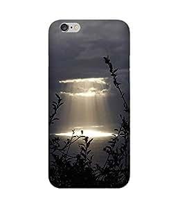 Light Fall Apple iPhone 6 Case