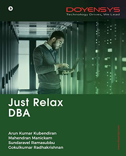 Just Relax DBA