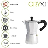 ORYX Cafetière à Induction 300 ML