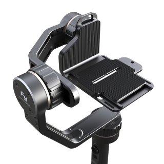 Preisvergleich Produktbild Flying Colourz New Feiyu FY MG Lite Hand Gimbal Stabilisator für Micro-Kamera-Kamera (Einfache Konfiguration)