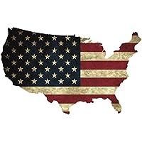 Evans Lichfield USA Amerikanischer Vereinigte Staaten Wandteppich Kissenbezug