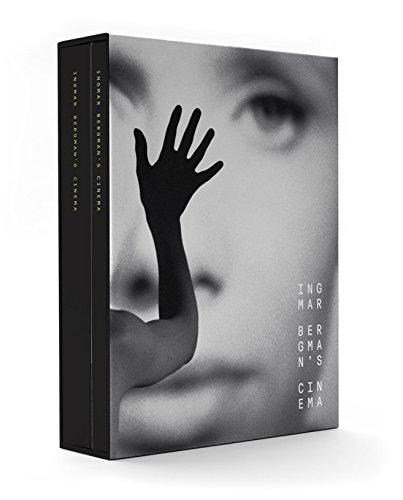 Criterion Collection Ingmar BergmanS Cinema