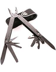 Victorinox Taschenwerkzeug Swiss Tool Brüniert, 3.0323.3