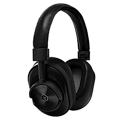 Master & Dynamic MW60 Premium High Definition Bluetooth Wireless Over-Ear Headphone