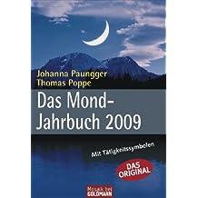 Das Mond-Jahrbuch 2009