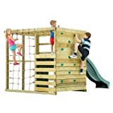 Plum Climbing Cube Wooden Play Centres, Plastic Play Centres, Play Centre Accessories, Play Centre Spare Parts, Play Centres by PlumÃ'Â