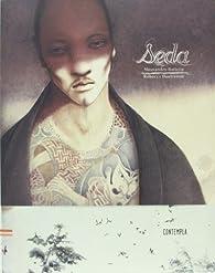 Seda: Edición Ilustrada par Alessandro Baricco