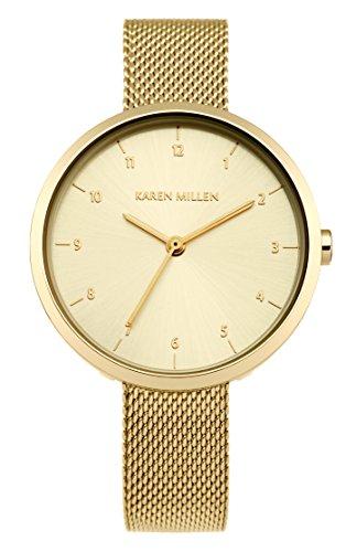 Reloj Karen Millen para Mujer KM135GM