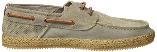 Lumberjack Navigator Sm07804, Mocassins (loafers) homme Grigio (Lt Grey)