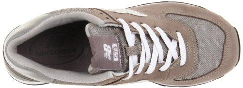 Nuovo Equilibrio M574gs Herren Sneaker Grau