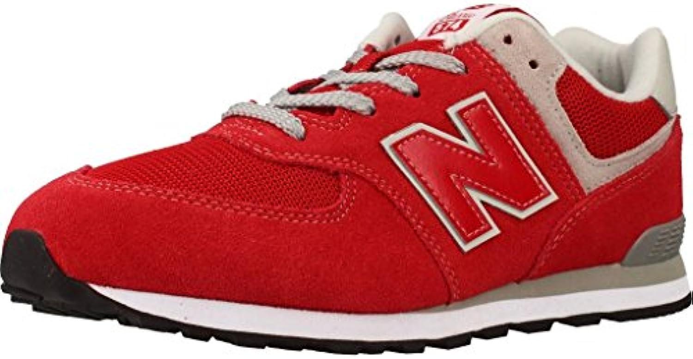 New Balance Unisex Kinder 574v2 Sneaker  Billig und erschwinglich Im Verkauf