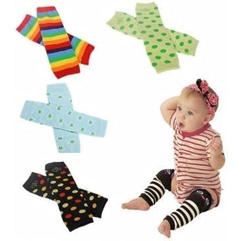 Bebé niño algodón Kuv Kyz marcas de medias calcetines kruzroyal tiempo - lunares rosa
