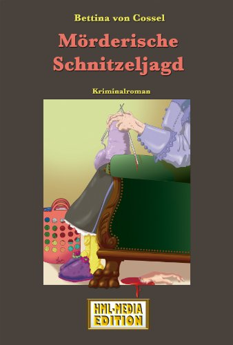Schnitzeljagd: Thriller (German Edition)