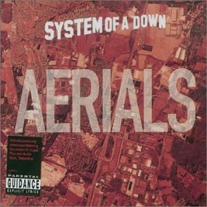 Aeriels [CD 2] by System of a Down
