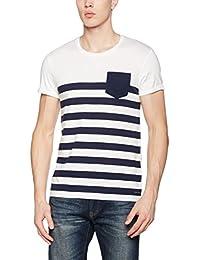 edc by Esprit 037cc2k044, T-Shirt Homme