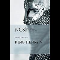 King Henry V (The New Cambridge Shakespeare)