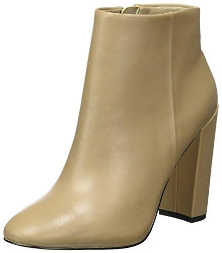 Aldo Women's Aravia Ankle Boots, Beige (Beige / 36), 5 UK