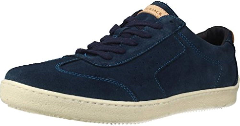 les chaussures de bûcheron Hommes 039; marque, modèle, couleur bleu, 039; bleu Hommes 039; bleu, s Chaussure s lion 85d42b