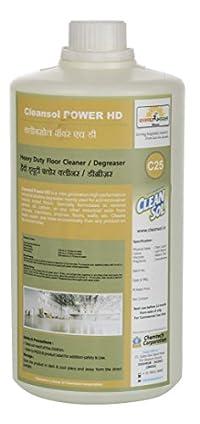Cleansol Power HD (Heavy Duty/ Floor Degreaser) (1L)