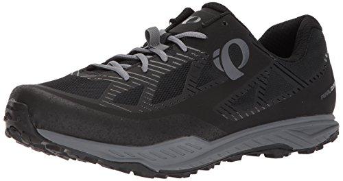 PEARL IZUMI X-Alp Canyon Shoes Herren Black/Black Schuhgröße EU 44 2019 Schuhe