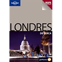 Londres de cerca (De Cerca (lonely Planet))